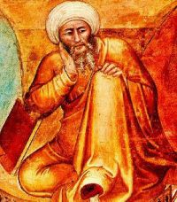 Ibn Roshd (Averroes) 1126-1198